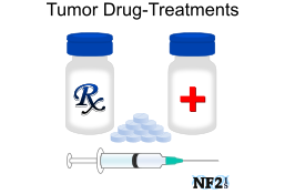 Tumor Drug Treatments