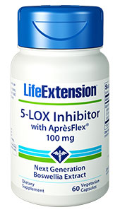 Life Extention 5Loxin