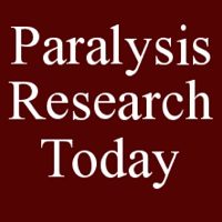 Paralysis Research Today